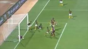 Vídeo: La jugada más loca en una liga profesional del fútbol