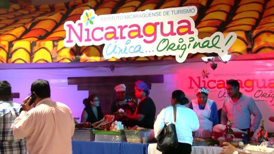 Nicaragua realiza Festival Internacional de Gastronomía