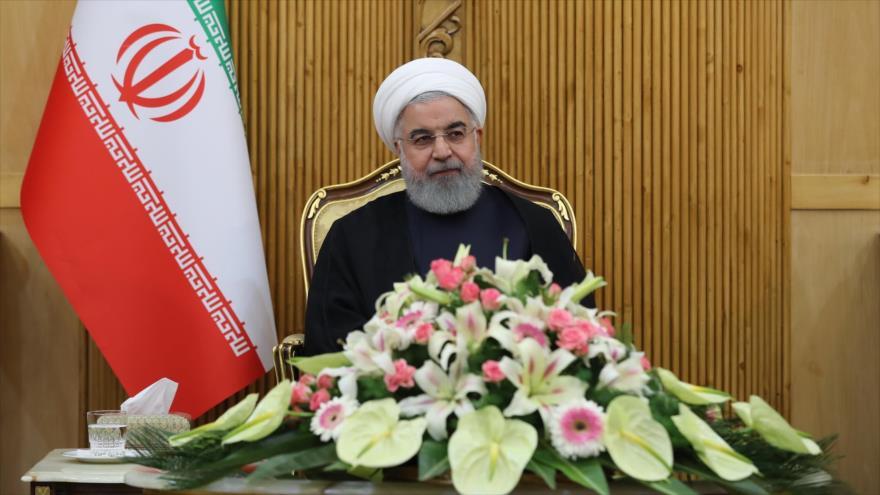 'Irán dará una respuesta firme a autores del atentado terrorista' | HISPANTV