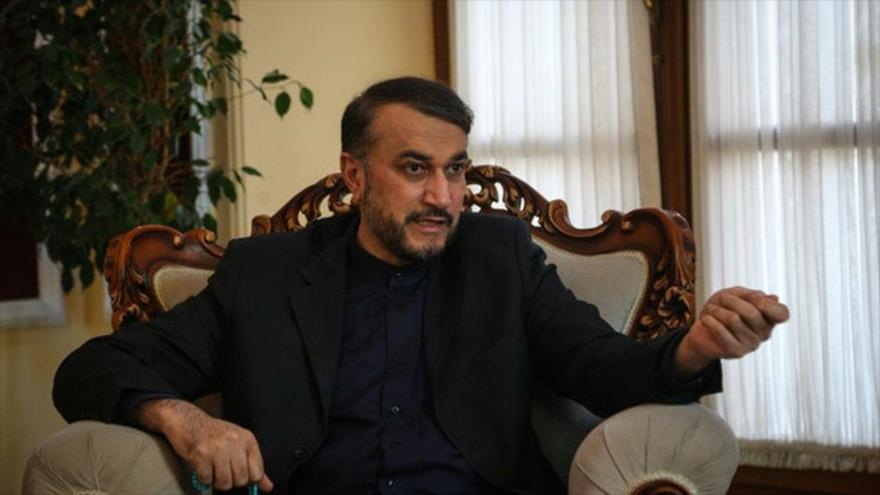 'Autores del atentado terrorista se sorprenderán con réplica iraní'