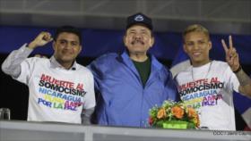 """Ortega: Golpistas ahora pretenden """"jugar al terrorismo económico"""""""