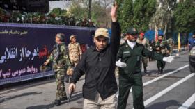 Irán responderá a responsables del ataque terrorista en Ahvaz