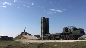 Haaretz: Israel teme que Rusia le corte las alas en Siria