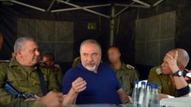 'Israel continúa atacando a Siria pese al derribo de avión ruso'