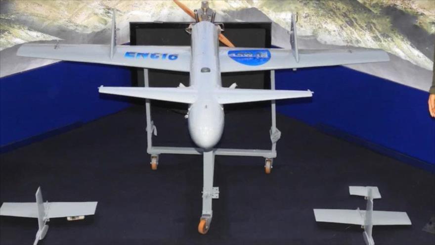 Drones yemeníes bombardean campamento saudí en Al-Hudayda