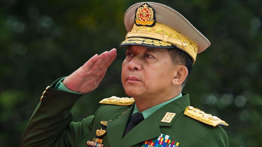 """Ejército de Myanmar critica a ONU por """"interferir"""" en crisis rohingya"""