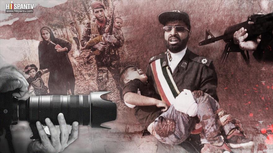Manipulación y Desinformación: Otra Forma de Terrorismo Contra Irán | HISPANTV