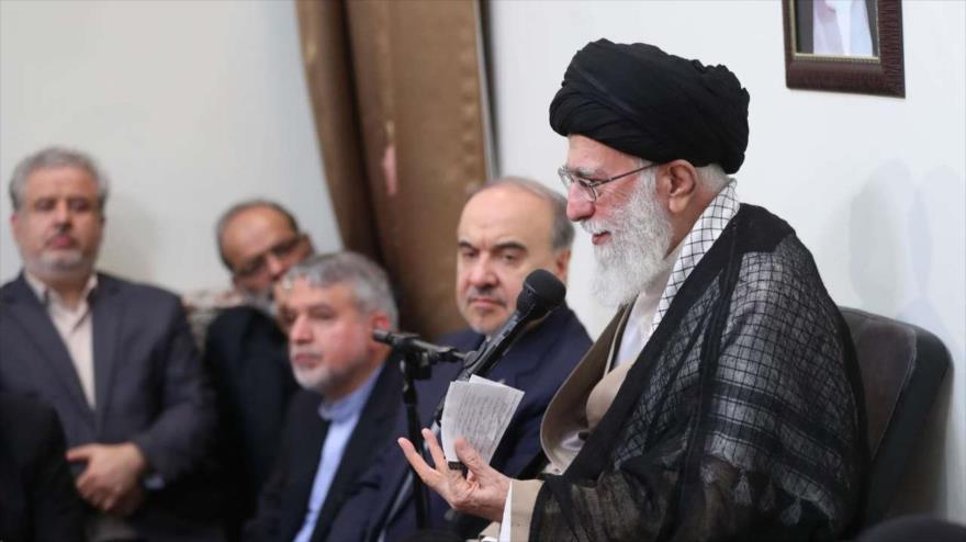 Líder iraní: Castigaremos duramente a responsables de ataque terrorista