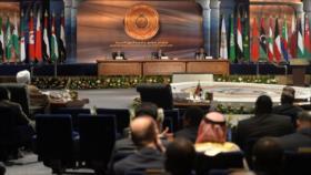 Liga Árabe insta a España a reconocer al Estado de Palestina