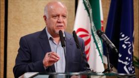 Irán: Sueño americano de bloquear crudo persa no se hará realidad