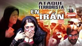 Detrás de la Razón: Nuevas revelaciones, conspiración de EEUU para atacar a Irán con asesinos