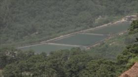 Hondureños luchan contra la explotación minera