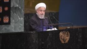 Atentado en Irán. Cumbre de Nelson Mandela. Decreto Salvini