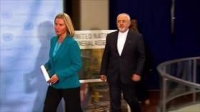 Acuerdo nuclear de Irán. Marcha en Argentina. Italia y refugiados