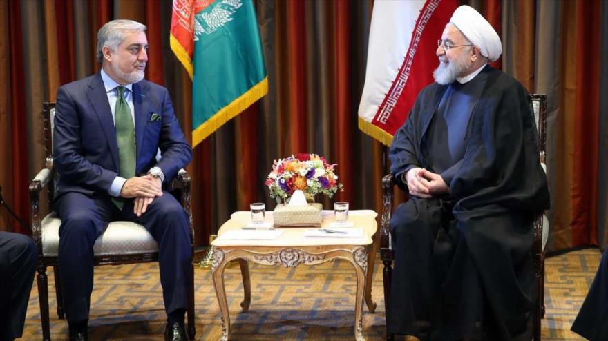"""Irán denuncia el """"doble estándar"""" de Occidente hacia terrorismo"""