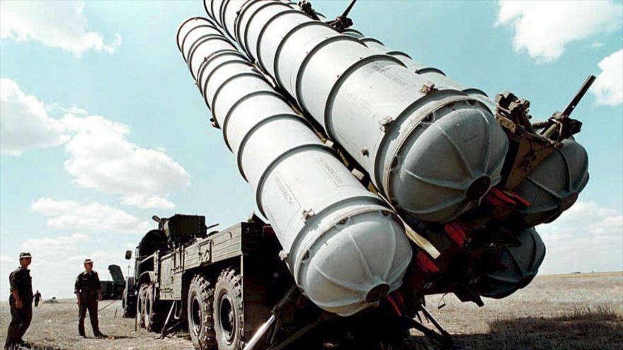 Rusia asegura a EEUU que envío de S-300 a Siria contribuye a estabilidad