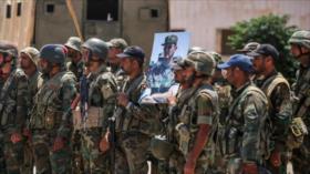 """Siria asegura que recuperará Idlib, """"ya sea por guerra o paz"""""""