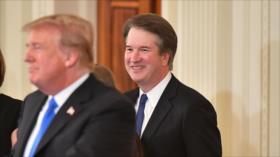 AI denuncia implicación de nominado de Trump al Supremo en tortura