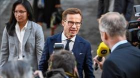 Comercio con Irán. Destituido premier sueco. Aranceles de Trump