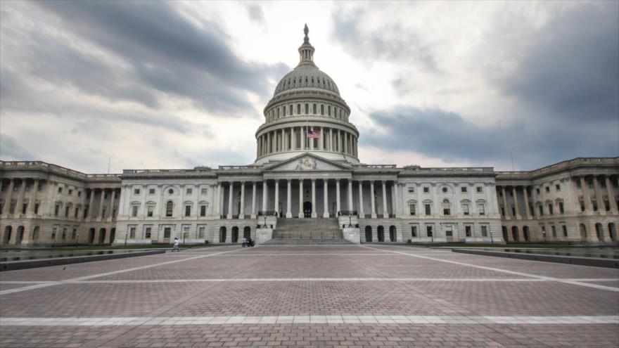 El Capitolio de EE.UU. (Congreso), Wahington D.C., EE.UU. (Foto: Reuters)