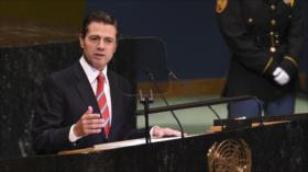 México reitera rechazo al bloqueo económico contra Cuba