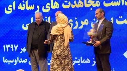 IRIB rinde homenaje a sus corresponsales internacionales