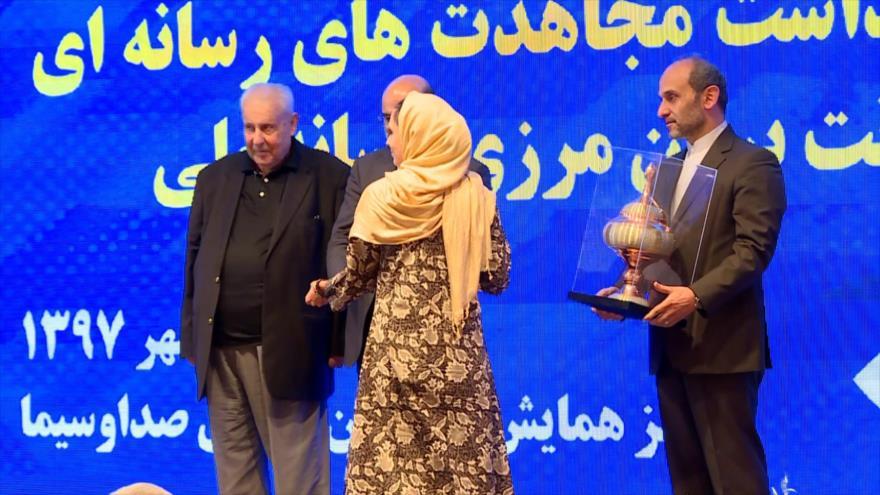 IRIB rinde homenaje a sus principales corresponsales internacionales