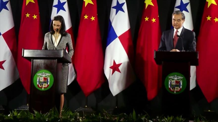 Panameños rechazan coerción de Gobierno estadounidense