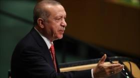 'Turquía seguirá comprando gas iraní pese a sanción de EEUU'