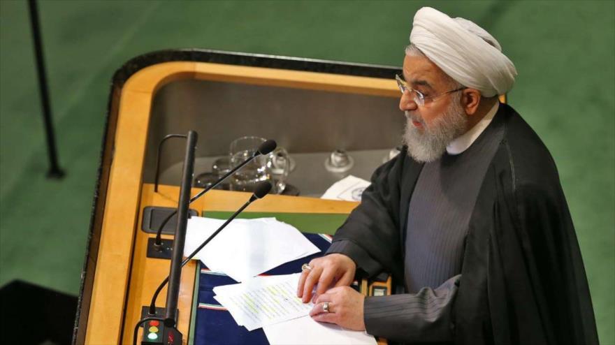 Irán: EIIL y terrorismo takfirí son los mayores peligros para el Islam