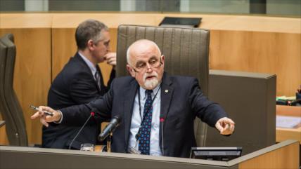 Crisis catalana tensa las relaciones entre Bélgica y España