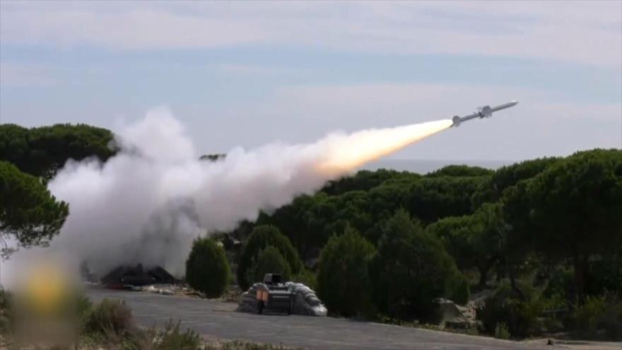 Informe: España, cómplice de la matanza en Yemen