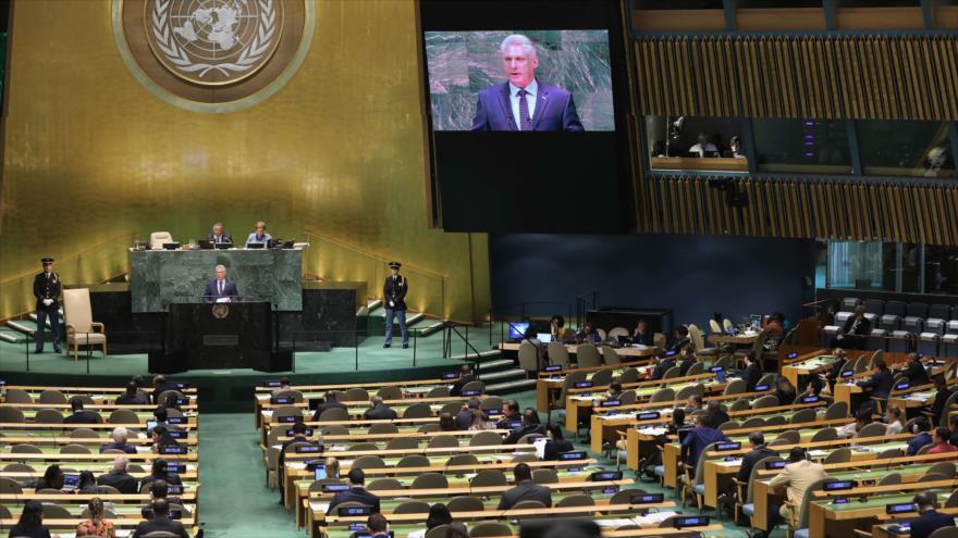 Cuba, dispuesta a dialogar con EEUU si se respeta la soberanía