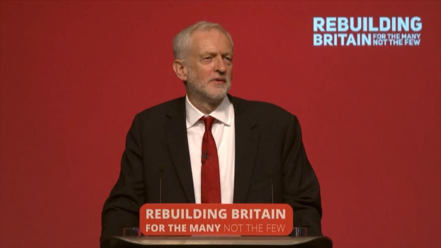 Partido Laborista británico retoma control de clase trabajadora