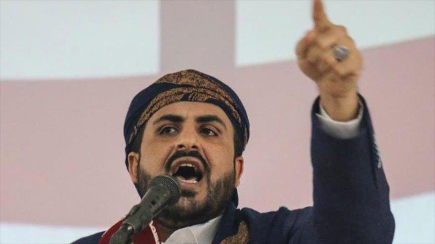 Ansarolá critica 'vergonzosa' reunión de saudíes y emiratíes con Mossad
