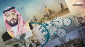 10 Minutos: Arabia Saudí y sus aliados atascados en Yemen