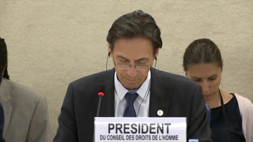 La ONU aprueba investigar crímenes contra rohingyas en Myanmar