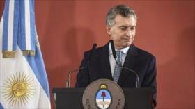 Crisis económica sube pobreza en Argentina al 27,3%
