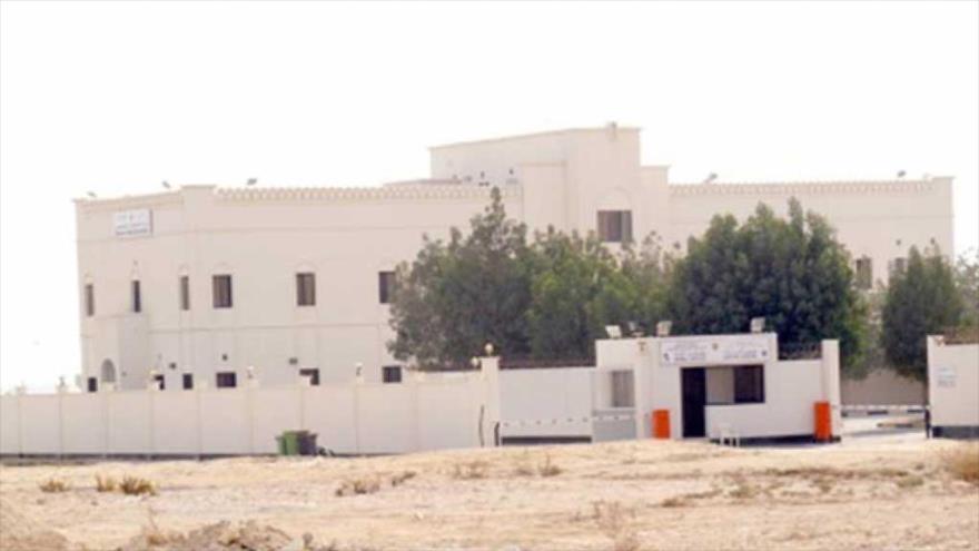 Amnistía denuncia 'negligencia médica' en prisiones de Baréin