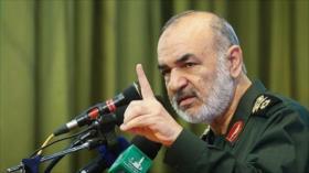 Irán se vengará de perpetradores del atentado terrorista de Ahvaz