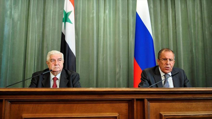 Siria espera recibir en dos semanas S-300 rusos y después los S-400