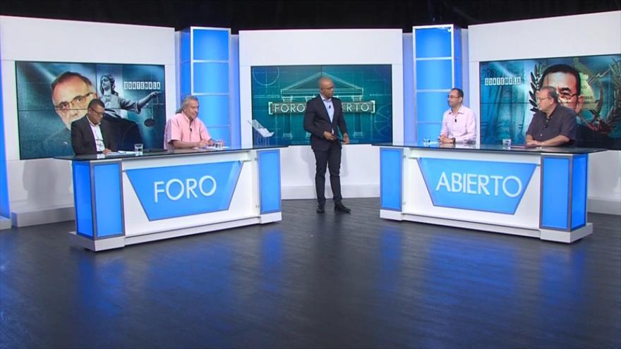 Foro Abierto; Guatemala: el pulso de Jimmy Morales contra la CICIG
