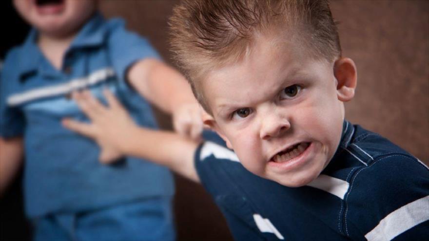 Conozcan marcador cerebral que genera agresividad en niños | HISPANTV