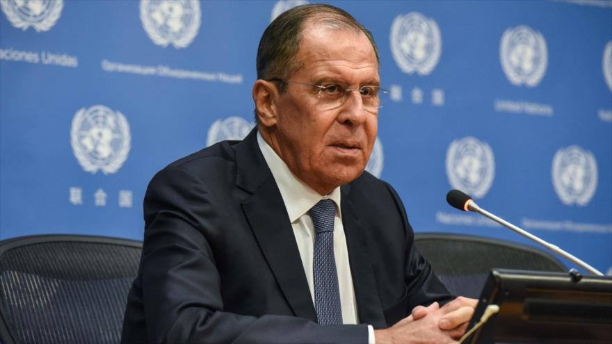 Rusia confirma que ha empezado el envío de sistema S-300 a Siria