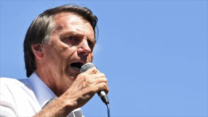 Conozca a Jair Bolsonaro, líder de la ultraderecha brasileña