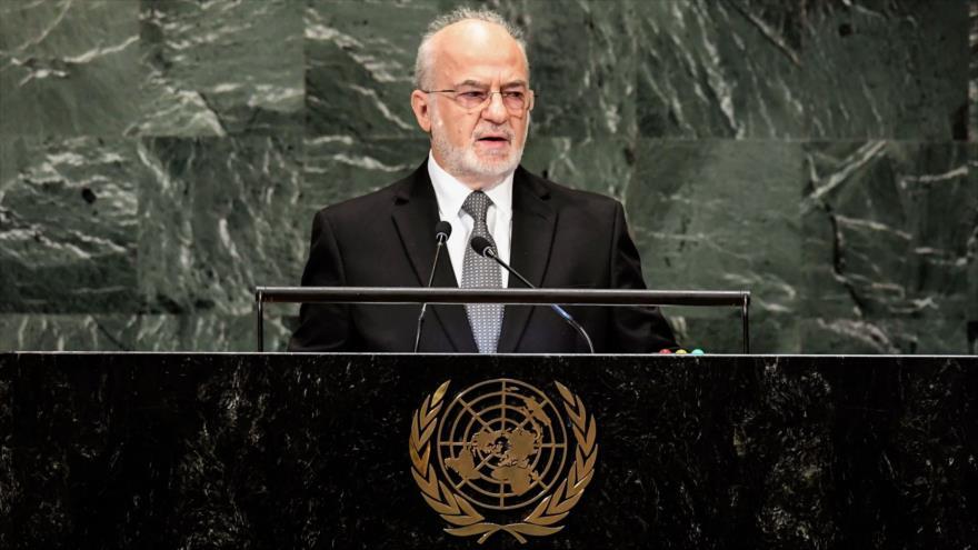 Irak rechaza alegaciones de Netanyahu sobre fuerzas iraníes