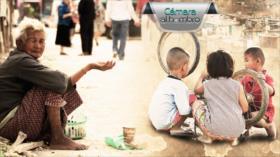 Cámara al Hombro: Pobreza extrema vuelve a crecer en Brasil