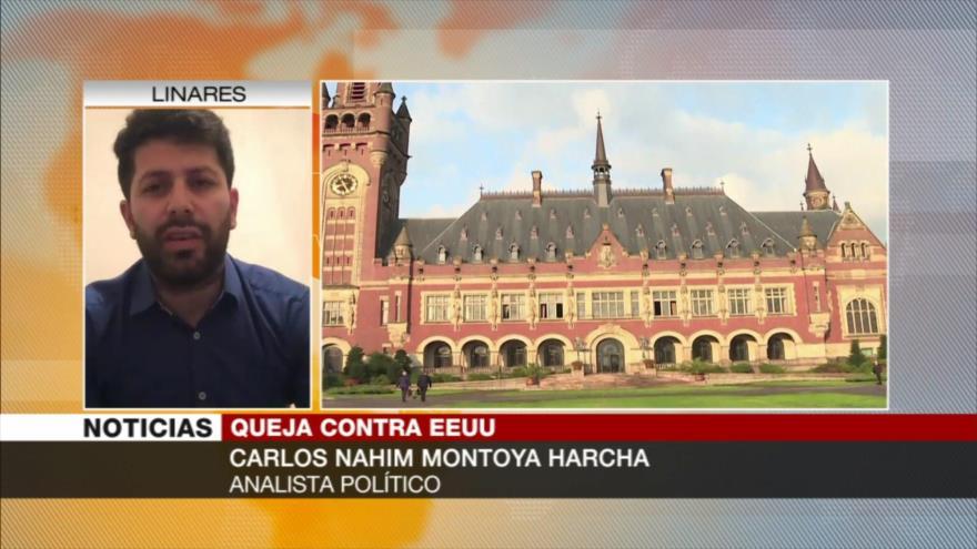 Montoya: EEUU no respetará en absoluto la decisión de CIJ sobre Al-Quds