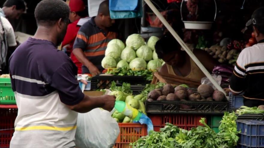 Más de 300 mil personas se mantienen subalimentadas en Panamá