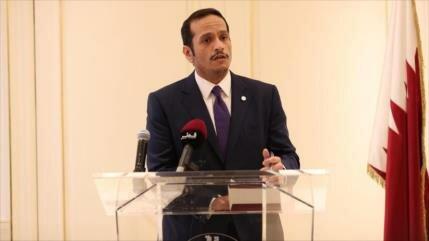 Doha: Riad instrumentaliza el terrorismo para fines políticos